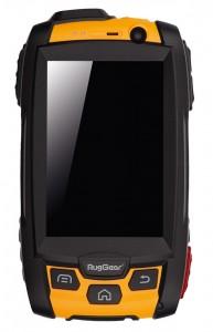 RG500 LW