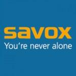 savox_logo_with_tagline